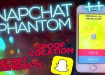 snapchat phantom